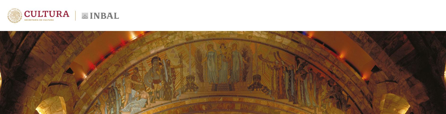 Gerencia del Palacio de Bellas Artes